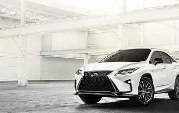 Lexus amazing car