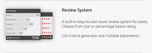 Review System